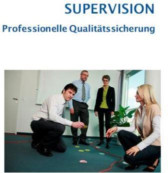 Supervision Gerd-Michael Urbach, Hannover